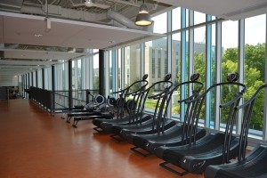 Training Gym