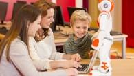 Robotic Teacher