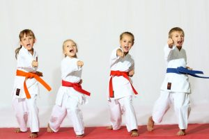 Benefits of sports to children in Minnesota