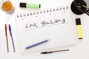 Improve Link Building in 2017