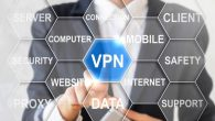 Choosing the Best VPN