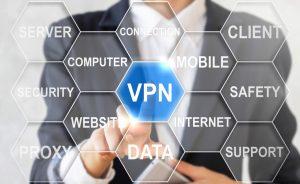 Choosing the Best VPN