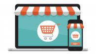 online store concept